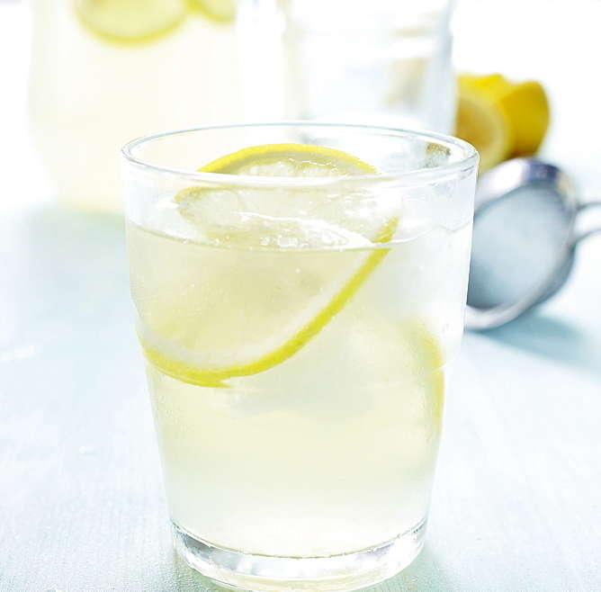 Lemonade Out Of Season