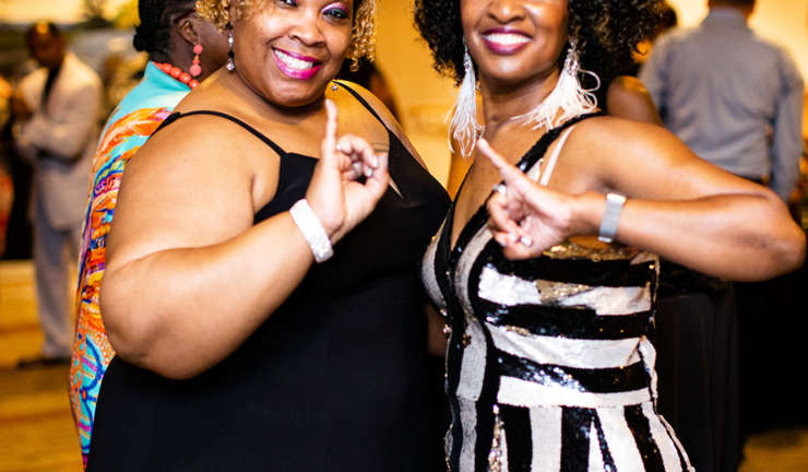 Praxis, No Filter: The Take Over Edition featuring Dr. Stephanie and Verna Patryce Best