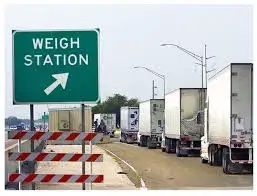 God's Weigh Station