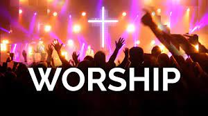 Find Yourself in Worship